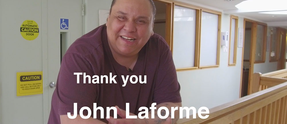 John Laforme